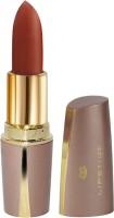 La Perla Super Stay Hot Brown Col Lipstick(4 g, 104) - Price 99 58 % Off