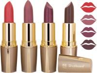 Rythmx Color Intense Lipstick 2204079(Multicolor,)