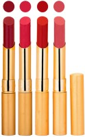 Rythmx easy to wear lipstick set fashion women beauty makeup(8.8 g, VT-01-02) - Price 374 76 % Off