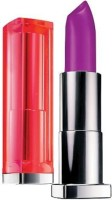 Maybelline Colorsensational Vivids lipstick(4.2 g, Brazen Berry)