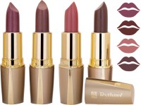 Rythmx Color Intense Lipstick 2204058(Multicolor,)