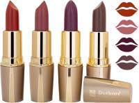 Rythmx Color Intense Lipstick 2204042(Multicolor,)