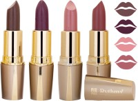 Rythmx Color Intense Lipstick 2204026(Multicolor,)