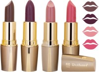 Rythmx Color Intense Lipstick 2204036(Multicolor,)