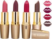 Rythmx Color Intense Lipstick 2204090(Multicolor,)