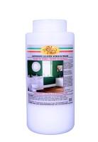 Alix Bathroom Cleaner Scrub & Polish Liquid Detergent(1 L)