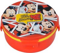 Disney HMRPLB 252-MK 1 Containers Lunch Box(400 ml)