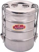 Aristo Tiffin 8X4 4 Containers Lunch Box(430 ml)