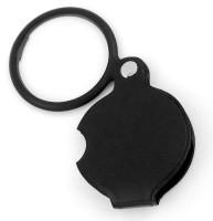 Star Magic Foldable 6X MAgnifying Glass(Black)