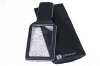 ElderEase Fresnel Lens 3x LED Magnifier(Black)