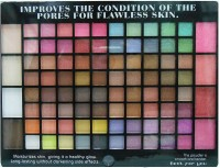 Shrih Womens New Waterproof Makeup Kit