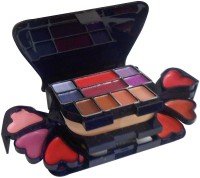 Shrih Womens Fashion Makeup Kit