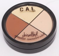 C.A.L Los Angeles Contour Chiselled Corrective Kit - Set No.2