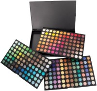 Coastal Scents 252 Ultimate Eye Shadow Palette, 4.44 Ounce 15 g(Multicolor05)