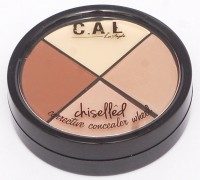 C.A.L Los Angeles Contour Chiselled Corrective Kit - Set No.3
