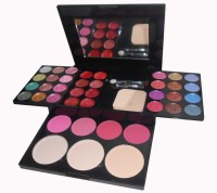 Kiss Beauty Make Up Kit