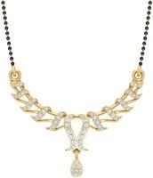 Jewels5 14KTMNG1146 Mangalsutra Tanmaniya