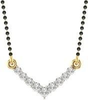 Jewels5 14KTMNG1159 Mangalsutra Tanmaniya