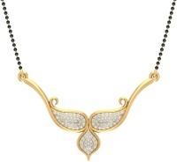 Jewels5 14KTMNG1086 Mangalsutra Tanmaniya