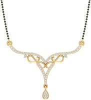 Jewels5 14KTMNG1133 Mangalsutra Tanmaniya
