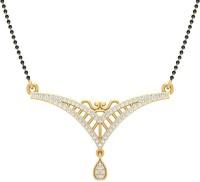 Jewels5 14KTMNG1127 Mangalsutra Tanmaniya