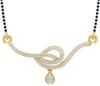 Jewels5 14KTMNG1191 Mangalsutra Tanmaniya