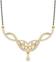 Jewels5 14KTMNG1145 Mangalsutra Tanmaniya