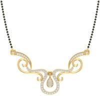 Jewels5 14KTMNG1134 Mangalsutra Tanmaniya