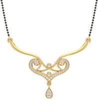 Jewels5 14KTMNG1085 Mangalsutra Tanmaniya
