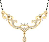 Jewels5 14KTMNG1140 Mangalsutra Tanmaniya