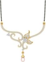 Jewels5 14KTMNG1144 Mangalsutra Tanmaniya