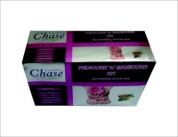 Chase Manicure Pedicure Kit(490 g, Set of 6)