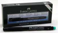 FABER-CASTELL 1523-10(Set of 10, Black)