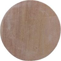 CraftEra Stoneware Masher(Brown, Pack of 1)