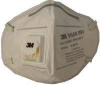 3M 9504 inv-1 Mask and Respirator