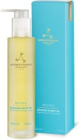 Aromatherapy Associates Revive Massage and Body Oil (Revive Body Oil)(100 ml)