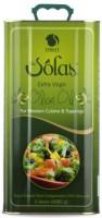 Solas Extra Virgin Olive Oil - 5 Ltrs(5 L)