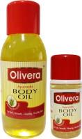 Olivera Body Massage Oil(600 ml)