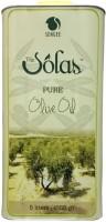 The Solas Pure Olive Oil(5000 ml)
