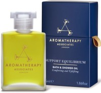 Aromatherapy Associates Support Equilibrium Bath and Shower Oil(55 ml)