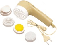 JM MT 225 5 in 1 Heat Therapy Massager(Beige) - Price 360 81 % Off