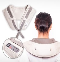 Royale RSDP020 Cervical Massager(Brown) - Price 1299 80 % Off