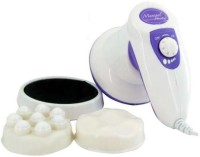 Appliance Bazar AB-999 MANIPOL BODY Massager(White)