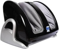JSB HF58 Reflexology Leg & Foot Massager(Black, Grey)