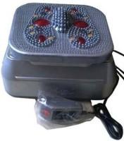 Appliance Bazar AB-5050 5 IN 1 OXYGEN BLOOD CIRCULATION MACHINE Massager(Grey)