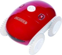 Milagrow WheeMe Massaging Robot Massager(White and Red)