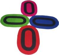 Skytex Acrylic Door Mat(Red, Blue, Magenta, Green, Medium)