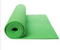 Portia Gold Portia 6mm Green Yoga Mat Green 0.5 mm Yoga Mat