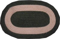 Attractive Homes Polyester Door Mat(Multicolor, Large)