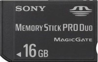 Sony 16 GB  Memory Card